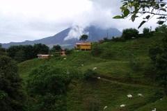 Lake Arenal 2007
